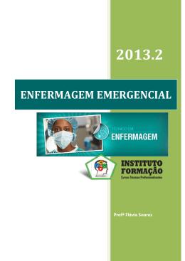 ENFERMAGEM EMERGENCIAL