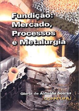 Fundição-mercado, processos e metalurgia