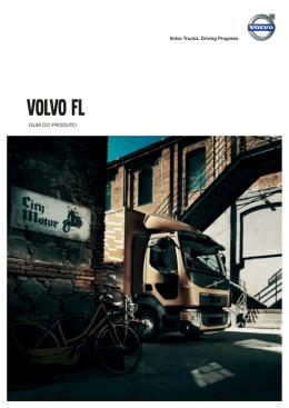 Volvo FL Guia do Produto 9.1 MB