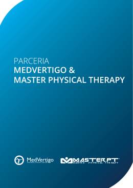 Produtos - Master Physical Therapy
