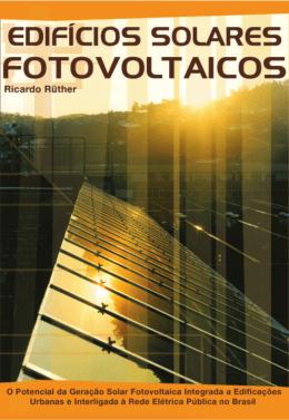 Livro-edificios-solares-fotovoltaicos - Fotovoltaica