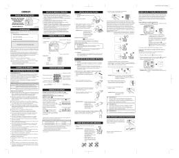 informações de segurança introdução guarde este manual