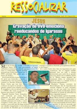 Edição n° 73 / 2010