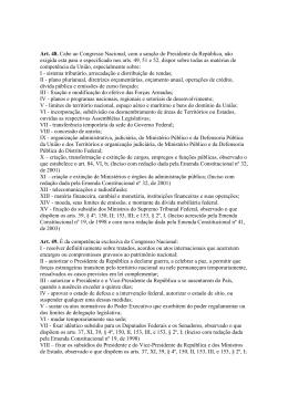 arts 48 e 49
