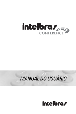 Manual - Conference