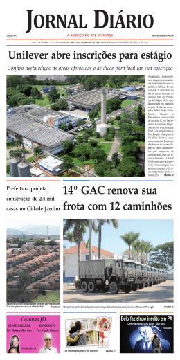 Página 1.P65 - Jornal Diario