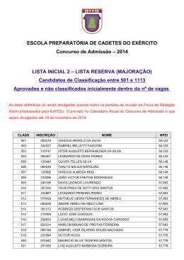 Lista 2 - EsPCEx