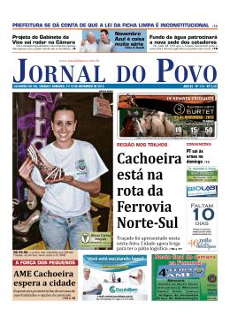 2 - Jornal do Povo