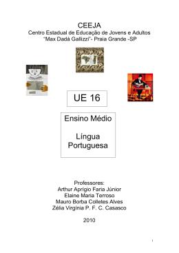 UE 16 EM - CEEJA