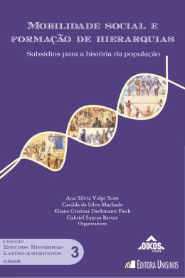 Mobilidade social e formação de hierarquias