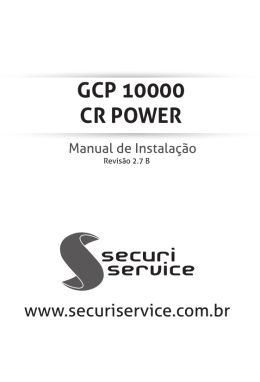 GCP 10000 CR POWER