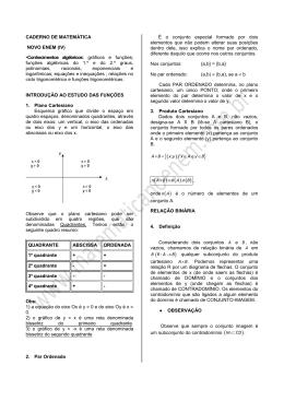 x - Matemática no ENEM