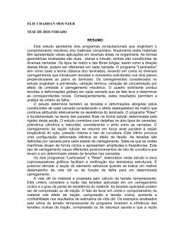 ELIE CHAHDAN MOUNZER TESE DE DOUTORADO