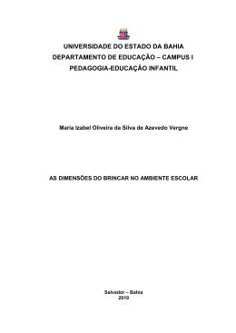 Maria Izabel Oliveira da Silva de Azevedo Vergne