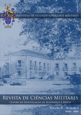 descarregar - Instituto de Estudos Superiores Militares