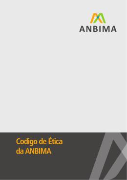 Código de Ética ANBIMA