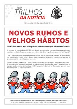 arquivo PDF - Sindicato Sorocabana