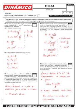 Física - P2.indd