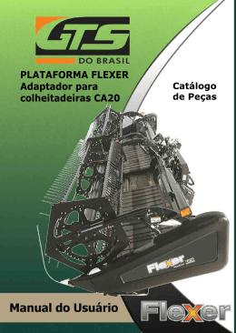 Adaptador Plataforma Flexer (BR)