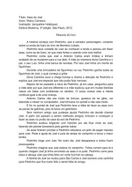 Jacqueline Velázquez Editora Moderna. 3ª edição. São Paulo, 2012.