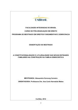 - UniBrasil