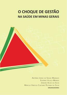 O choque de gestão na saúde em Minas Gerais