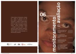 Número 06 - MDS - MINISTÉRIO DO Desenvolvimento Social e