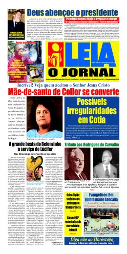 em pdf - leiaojornal.info