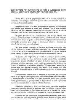 Anotações feitas por João Ferreira Junior