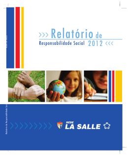 Relatório de - Rede La Salle