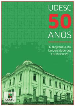 Revista Udesc 50 anos | 1