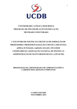Caderno de textos completos - Grupo de Pesquisa em Engenharia e