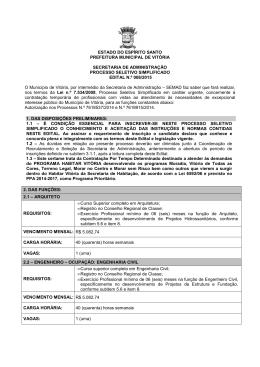 1- ED. 008-15 ARQUITETO E ENGENHEIRO CIVIL