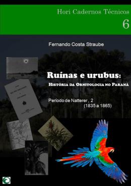 1835 A 1865 - Rede Brasileira de História Ambiental