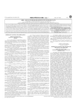 Nº 66, segunda-feira, 8 de abril de 2013 ISSN 1677-7069