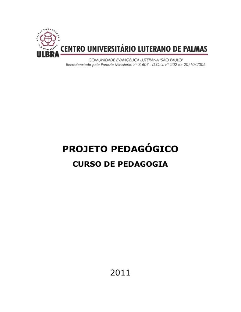 783635dea80 PROJETO PEDAGÓGICO