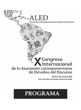 File - X Congreso Internacional de la Asociación