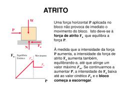 03 - Atrito
