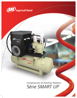 Série SMART UP - Ingersoll Rand