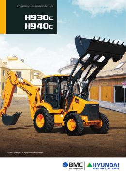 H930C Fazer - bmc