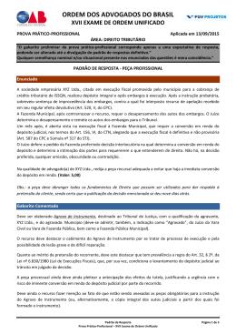 Direito Tributário - Amazon Web Services