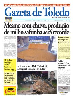 Gazeta de Toledo - 15
