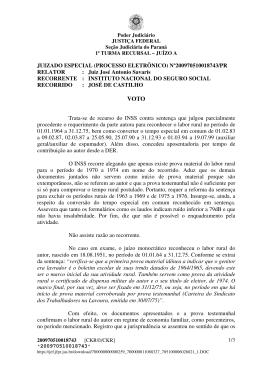 200970510018743 - Justiça Federal do Paraná