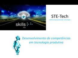 STE Tech - Skills-Rh