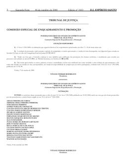 Word Pro - 06102008.lwp - Tribunal de Justiça do Espírito Santo