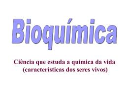 aula 1 biomoleculas e agua