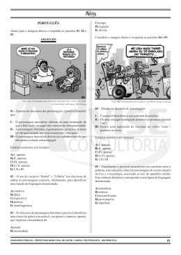 PROFESSOR B - MATEMATICA (OK).pmd
