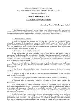 Guia de Estudo Nr 01-2015