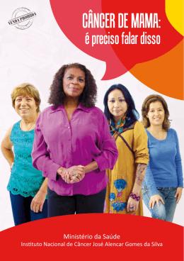CÂNCER DE MAMA:
