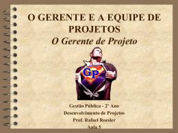 Desenv Projetos_Aula 5